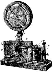 Les télégraphes électriques enregistreurs  Morse et Wheastone